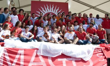 W Łodzi rusza MAGIS 2016 – 52 państwa, 1600 uczestników, 200 jezuitów