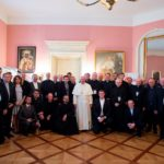 Kościół potrzebuje wzrastać w rozeznawaniu – Ojciec Święty do polskich jezuitów [pełny tekst]