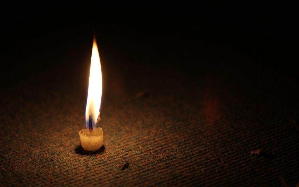 Jego Światło jest w nas