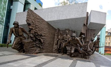 72. rocznica masakry w klasztorze jezuitów przy Rakowieckiej