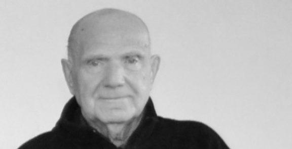 Zmarł Brat Tadeusz Jajko SJ
