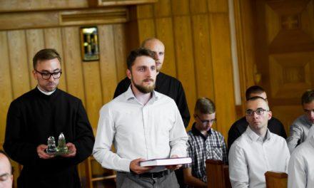 Gdynia: wspólny nowicjat dla obu polskich prowincji