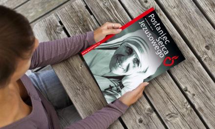 Nowy Posłaniec Serca Jezusowego: Matka Teresa patronem miesiąca
