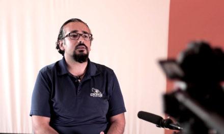 Syryjski jezuita: ta wojna to nie nasza gra [WIDEO]