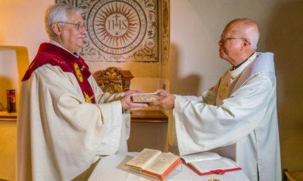 O. Arturo Sosa SJ, 31. Generał Towarzystwa Jezusowego [BIOGRAFIA] | 36 KG