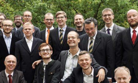 Poznaj 56 nowych europejskich jezuitów