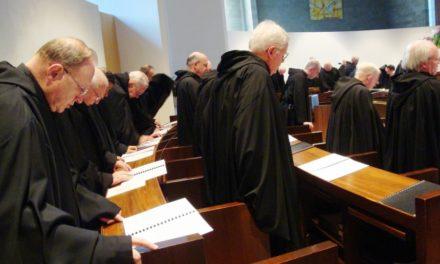 Poznań: noc chorału u jezuitów [ZAPROSZENIE]