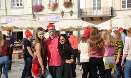 Piotrków Trybunalski: Dzień Wspólnoty MAGIS 2016