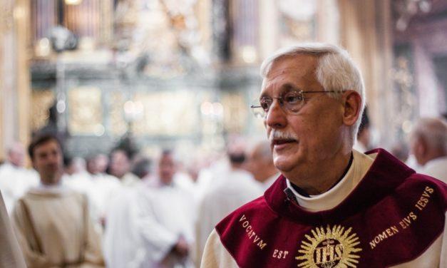 W jakim kierunku pójdą jezuici? – homilia o. Artura Sosy SJ | 36 KG