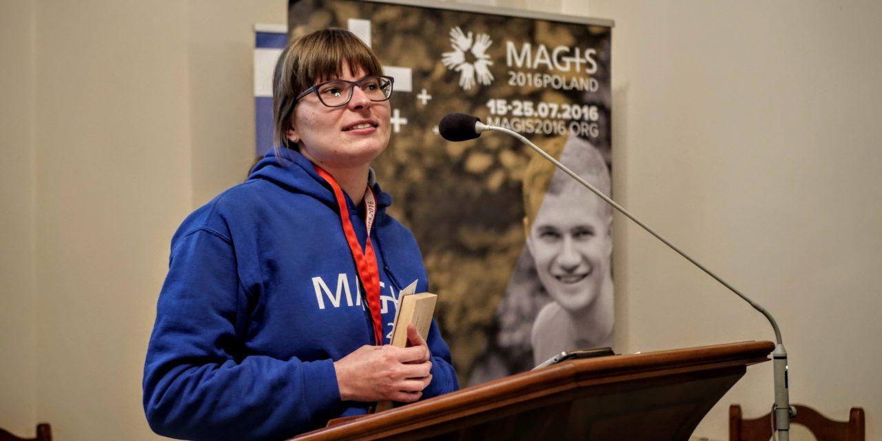 Częstochowa: spotkanie liderów MAGIS 2016 [GALERIA]
