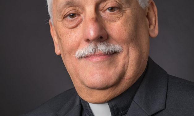 Rzym: Arturo Sosa Abascal SJ nowym Generałem Towarzystwa Jezusowego | 36 KG