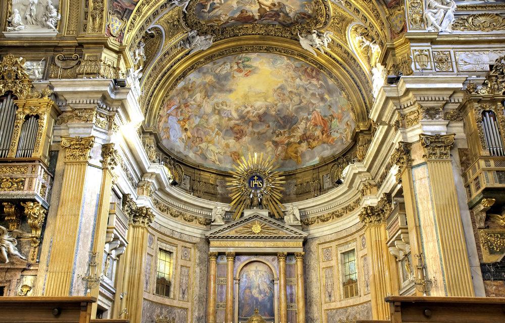 Rzym: rusza 36. Kongregacja Generalna Towarzystwa Jezusowego