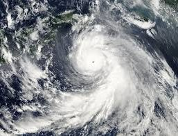 Odcinek specjalny: Tajfun MEGI