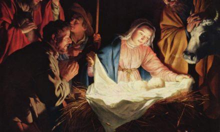 Rodowód Jezusa: WPROWADZENIE