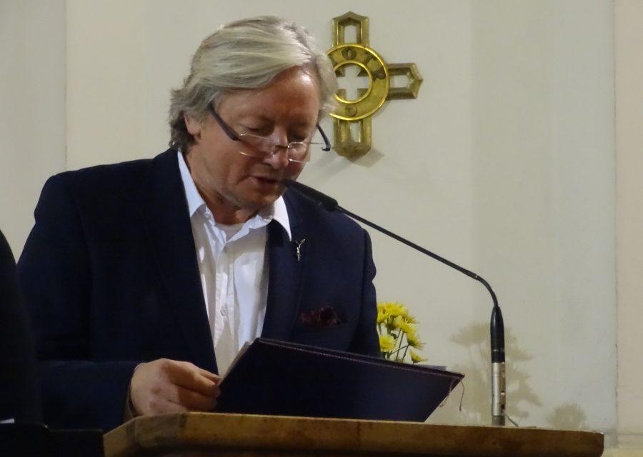 Warszawa: VIII Dzień Macieja K. Sarbiewskiego SJ
