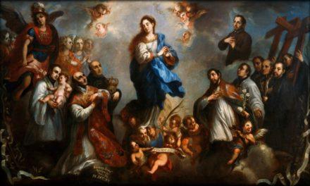 Dziś Święto Wszystkich Świętych i Błogosławionych Towarzystwa Jezusowego