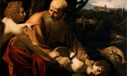 Rodowód Jezusa: ABRAHAM