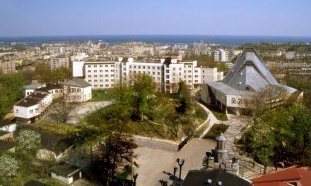 Gdynia: intensywna terapia Miłosierdziem