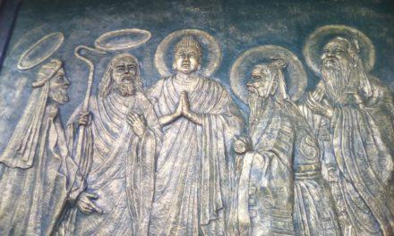 Ewangelizacja w chińskiej prowincji