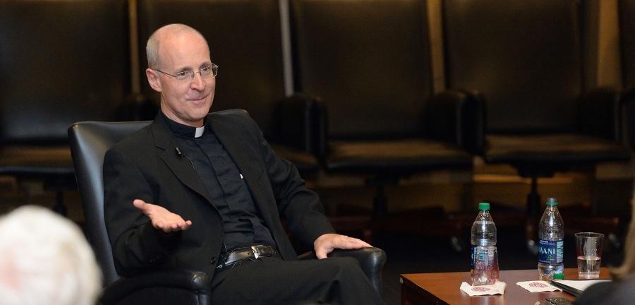 James Martin SJ: wiesz, że jesteś jezuitą, gdy…