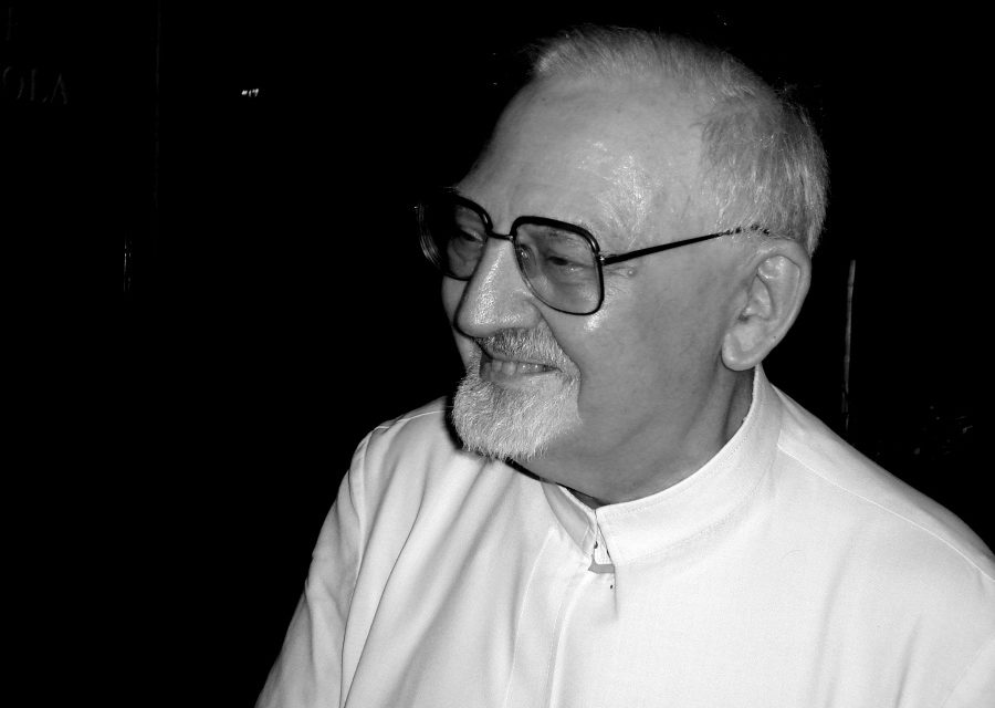 Adwent generała. Wspomnienie o. Petera Hansa Kolvenbacha SJ (1928-2016)