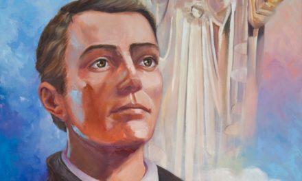 Bł. Bernard Franciszek de Hoyos – apostoł kultu Serca Jezusa w Hiszpanii
