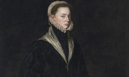 Jak za zgodą św. Ignacego kobieta została jezuitą [WIDEO]