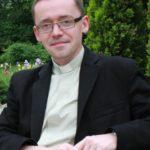 Piotr Kropisz SJ