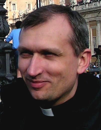 Mieczysław Łusiak SJ