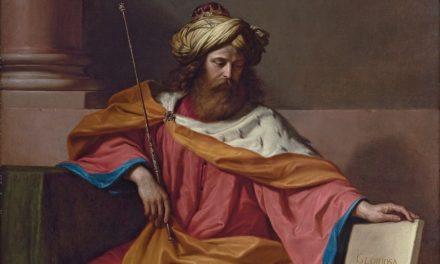 Rodowód Jezusa: DAWID
