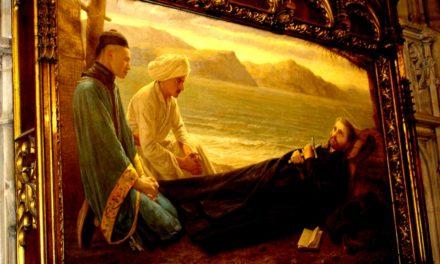Św. Franciszek Ksawery o ewangelizacji dziś