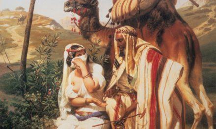Rodowód Jezusa: TAMAR