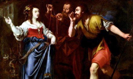 Rodowód Jezusa: BOOZ i RUT