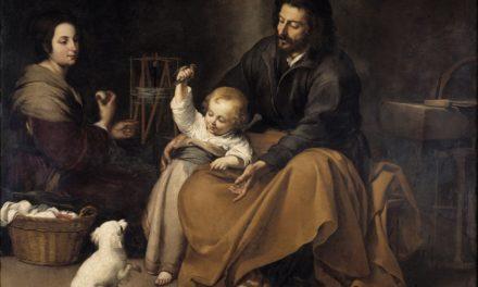 Rodowód Jezusa: JÓZEF