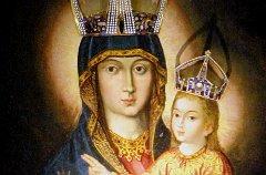 Maryja – Matka Miłosierdzia