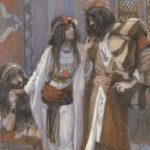 Rodowód Jezusa: RACHAB