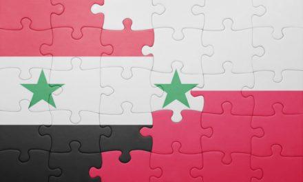 Syria-Polska: uczniowie jezuickich szkół przesyłają sobie życzenia