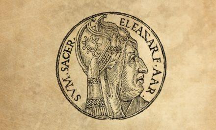 Rodowód Jezusa: ELEAZAR