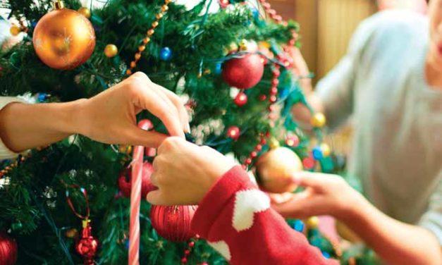 Świąteczne rytuały