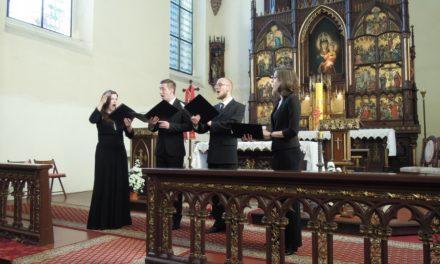 Poznań: koncert kolęd u jezuitów [ZAPROSZENIE]