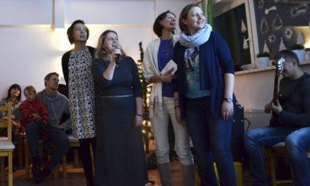 Warsaw: Intercultural Christmas carols concert