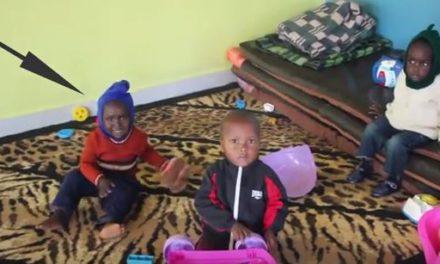 /FILM/ Z kenijskiego przedszkola.