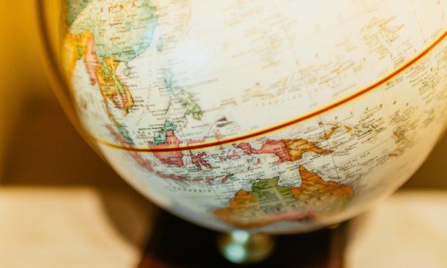 Globalnie / Lokalnie