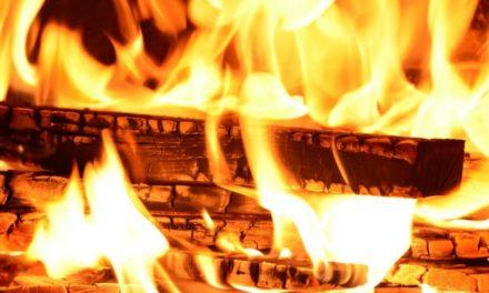 Bliskość jak ogień