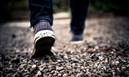 Dlaczego Jezus każe nam uciec z domu?