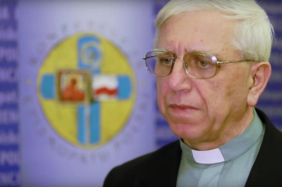Adam Żak SJ: w przypadkach pedofilii należy działać szybko
