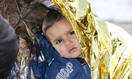 Kościół nie akceptuje wrogości wobec uchodźców