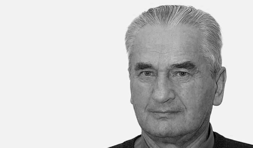 Zmarł o. Lechosław Grobelny SJ