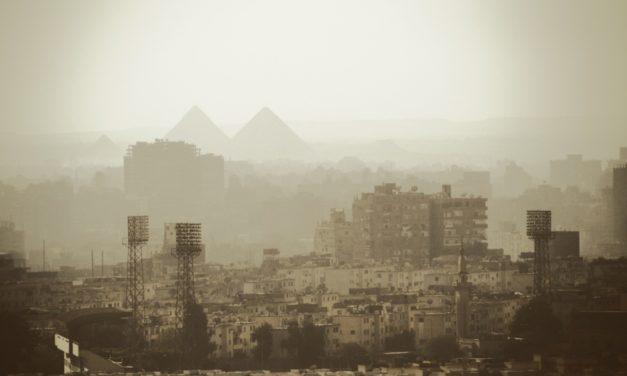 Wolontariat z Bogiem w Egipcie!