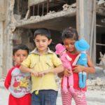 Poznań: wspólnie odbudujmy Szkołę w Maluli w Syrii [ZAPROSZENIE]